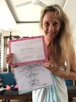 Estelle-certificates